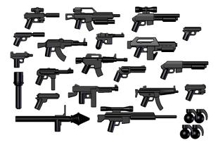 Waffensammlung